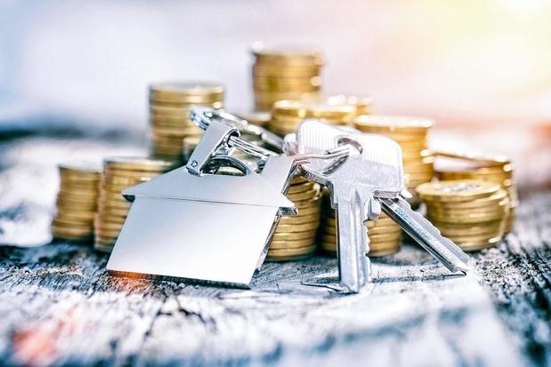 Dans certaines communes bruxelloises, le prix de l'immobilier explose